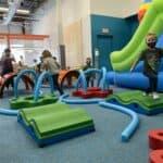 Livingston Indoor playground