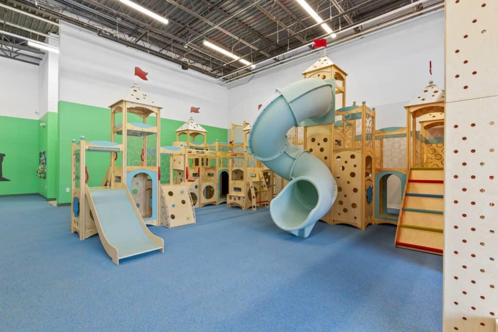 Essex county Indoor playground